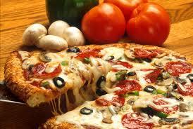 Combo doble rebanada de pizza
