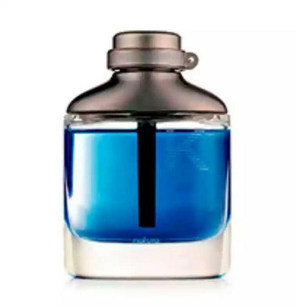 Eau de perfume masculino 100 ml