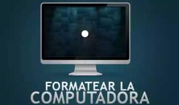 Formateo e instalación de Sistema Operativo