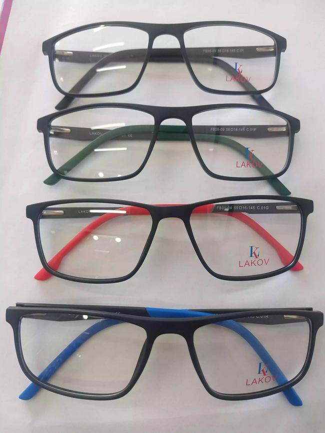Monturas de lentes excelente calidad
