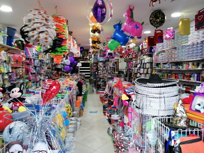 Productos para temporada navideña