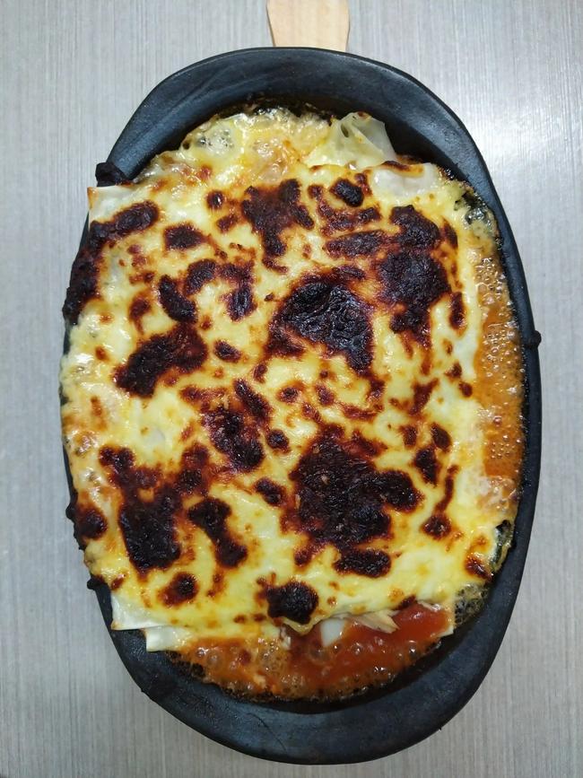 Lasagna especial pague 2 lleve 3