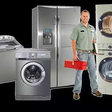 Mantenimiento y servicio técnico para electrodoméstico