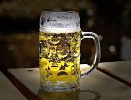 Cubeta de cerveza