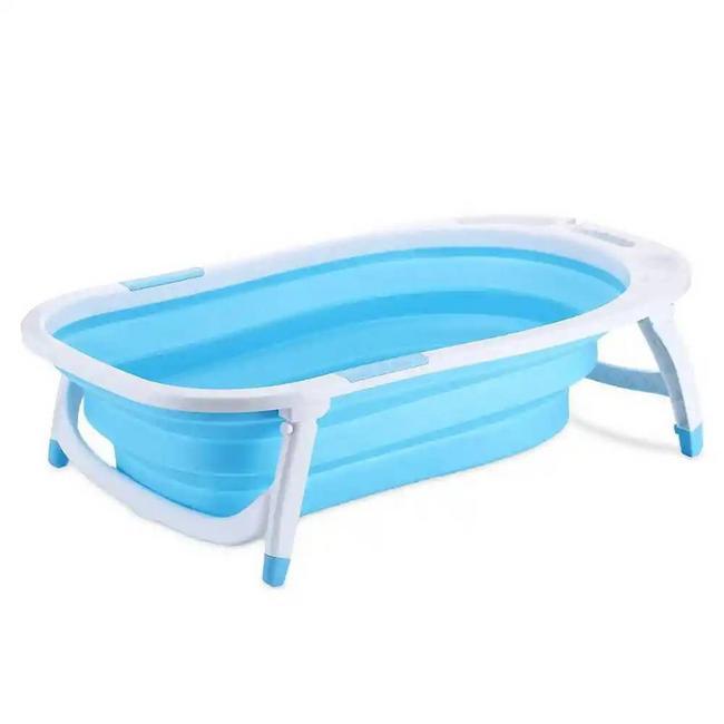 Bañera portable