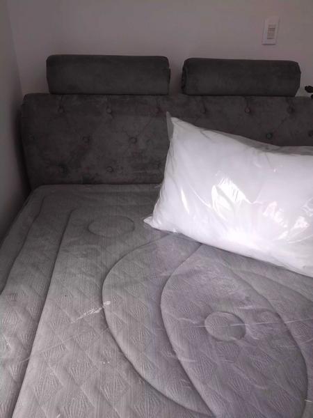 Base tipo cama