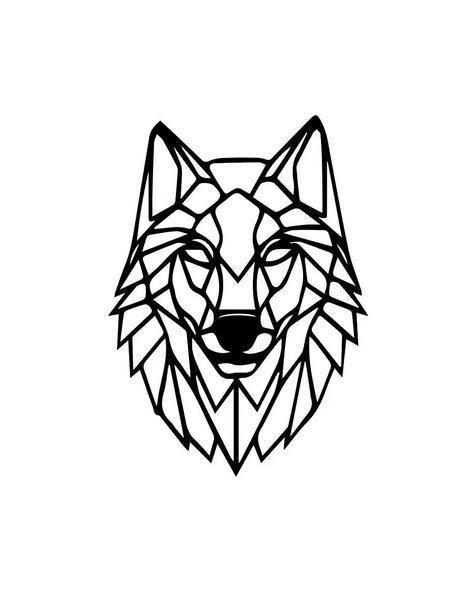 Lobo geométrico 2