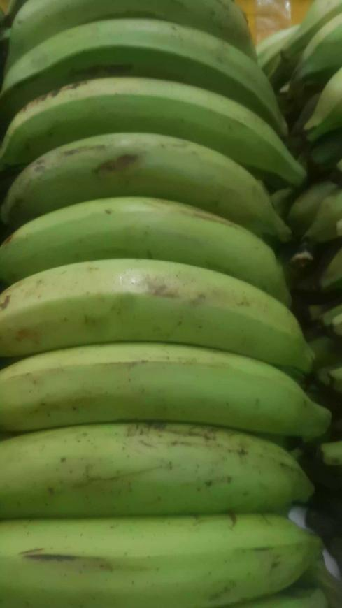Libra de plátano hartón