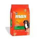 Max adulto premium especial pollo