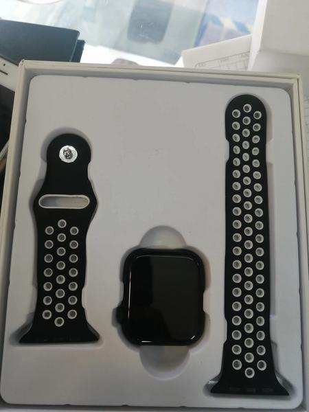 réplica smart Watch serie 5