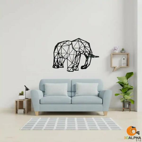 Cuadros en 3D para la decoración de tu hogar