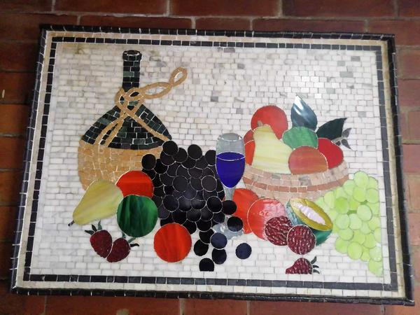 Lindo Mosaico