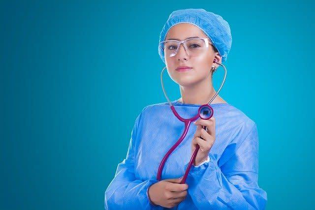 Procedimientos en enfermería