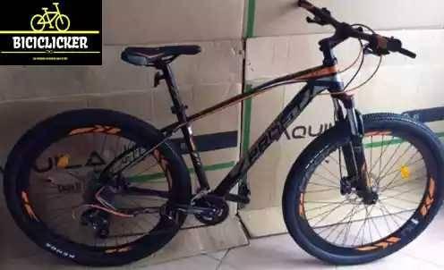 Bicicleta Profit Boston X10
