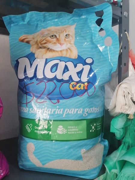 Maxi arena para gatos