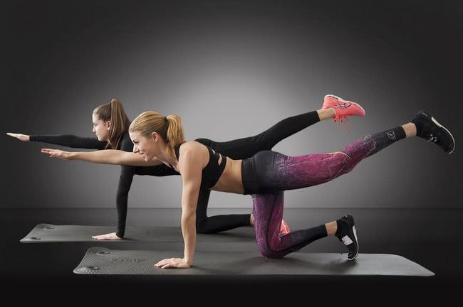 Rutinas de ejercicio personalizadas