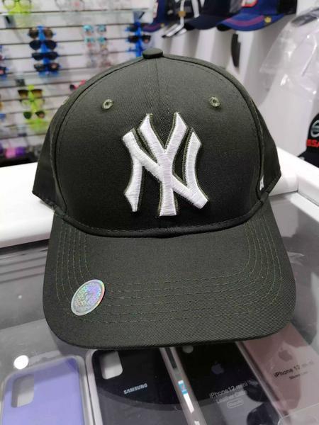 Gorra Yankees New York , hecho en Colombia