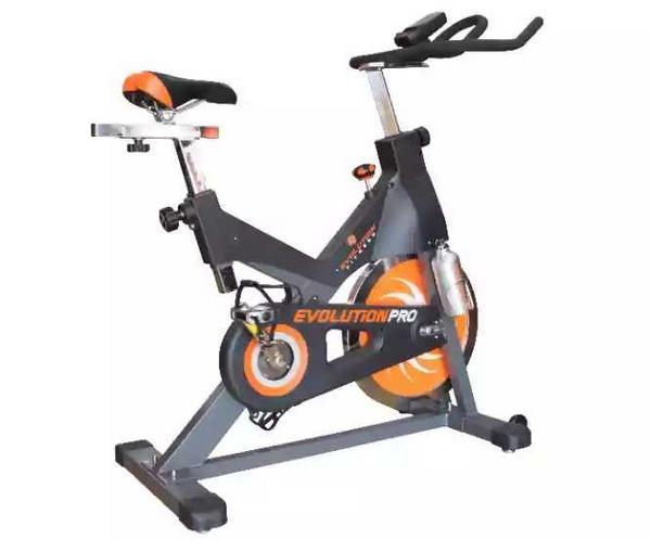 Bicicleta spinning Evo S1