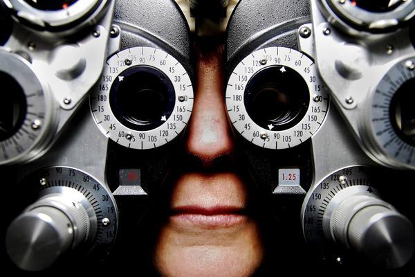 Examen de la vista