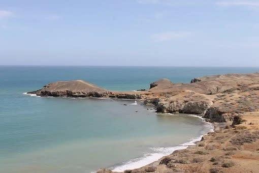 Celebra  en La Guajira por 9 noches y 10 días