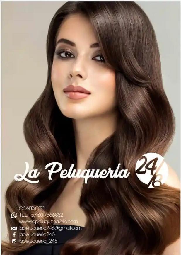 Keratina repara y nutre el cabello