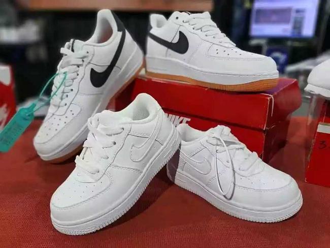 Nike réplica Nike Force One clásica