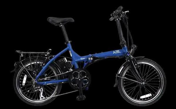 Bicicleta Kuo plus