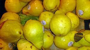 Deliciosa pera, kilo a sólo $50 MXN