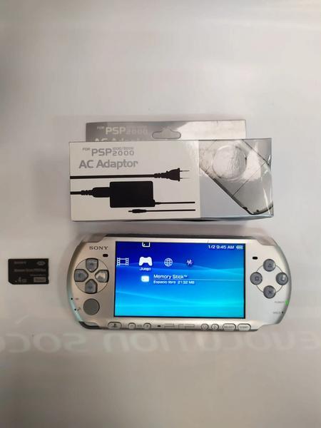 Consola PSP 3001