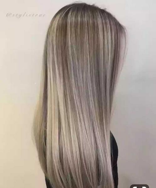 Aminoácidos para tu cabello