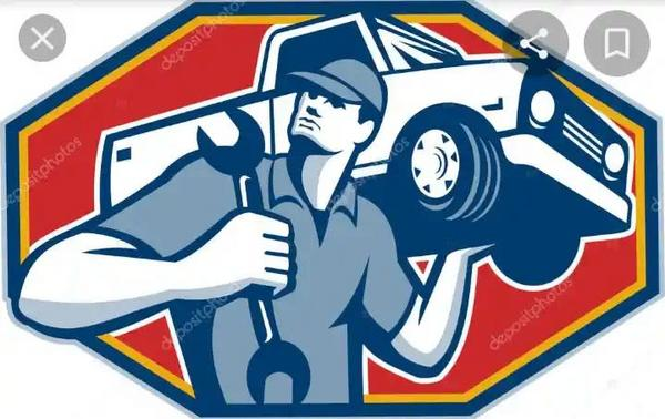 Servicio de mecánica