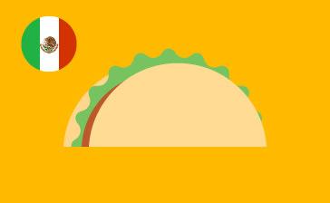 Comida Mexicana 2020