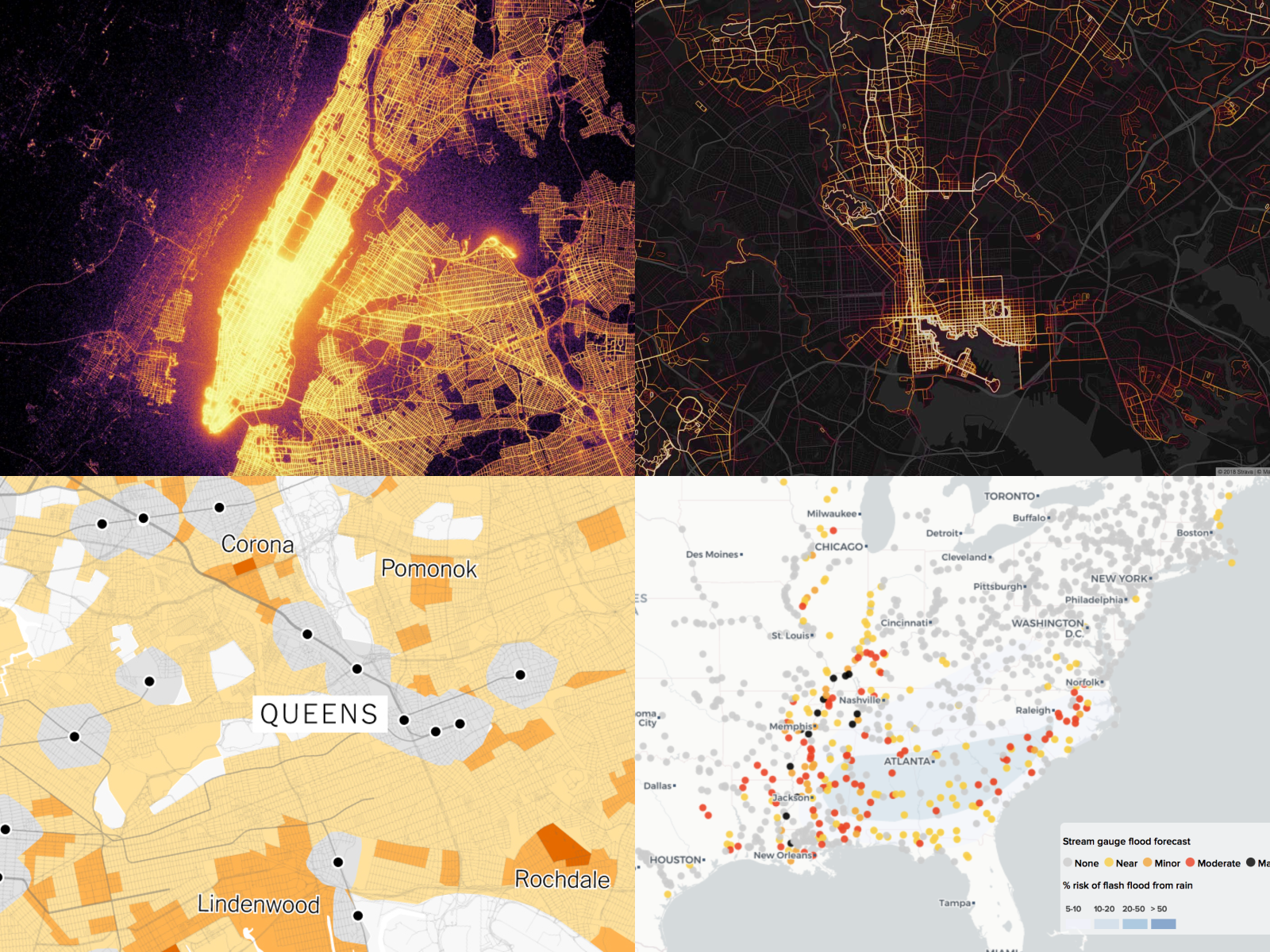Volume 7: This Week in Civic Tech/Open Data • Civic Open Data