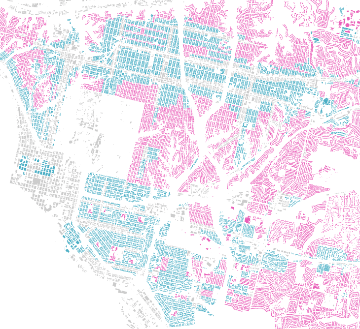 Zoning San Diego - Downtown and North Park