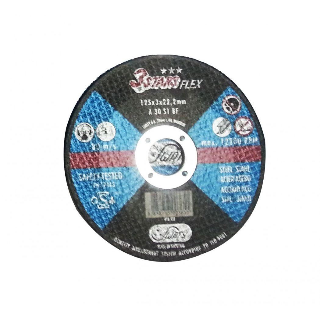 Pack 10 disques pierre diam.230mm