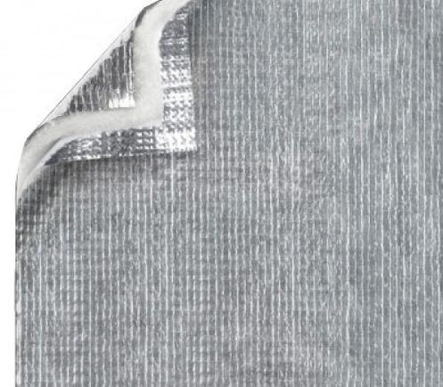 Pare-vapeur réflecteur HCONTROL Reflex+, isolant