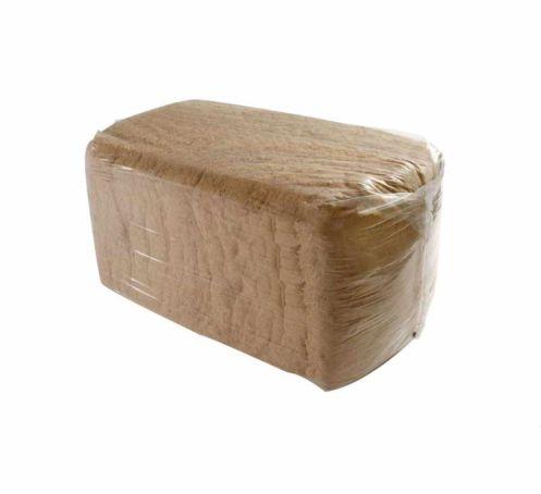 Fibre de bois en vrac FIBERNAT