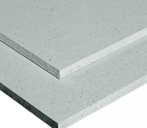 FERMACELL 2500 x 1200 x 12.5mm, bords droits