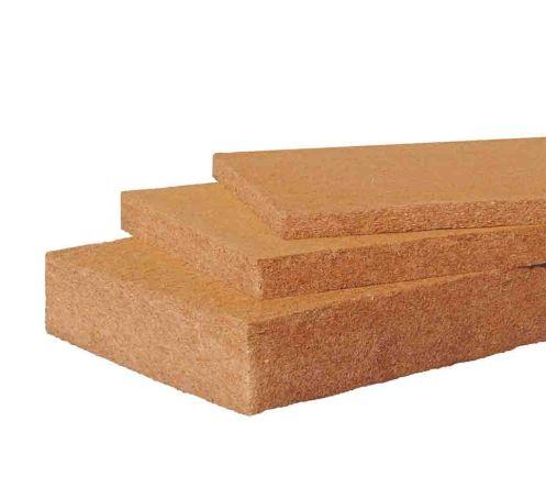 PAVAFLEX CONFORT, fibre de bois semi-rigide