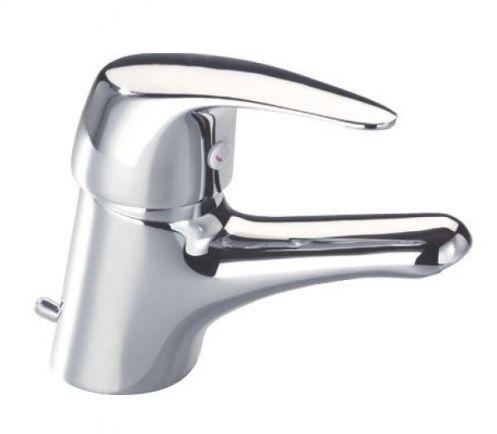 Mitigeur  lavabo chromé