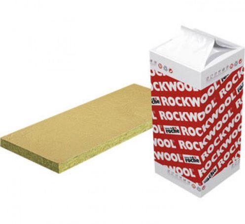 Laine de roche ROCKMUR  Kraft