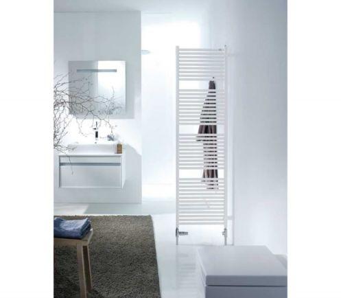 Radiateur sèche-serviette TOGA blanc