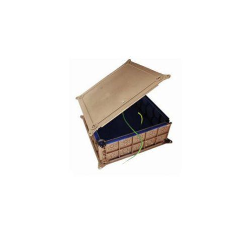 Boîte étanche FLEX-A-RAY, pavillonnaire