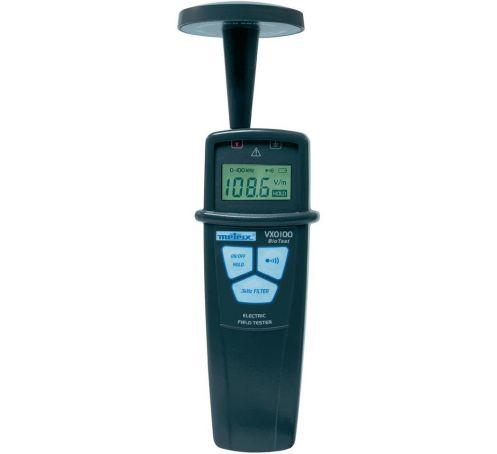 Mesureur de champ électrique VX0100
