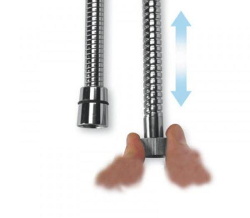 Flexible de douche extensible 150/200cm