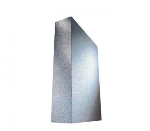 Panneau minéral rigide pour ITE