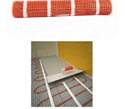 Plancher chauffant 85w/m2