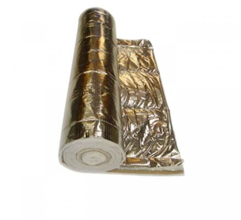 Isolant mince ISOTEC 13+LIN PRO pose intérieure