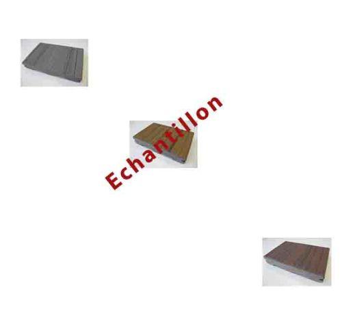 Boîte echantillon TREX
