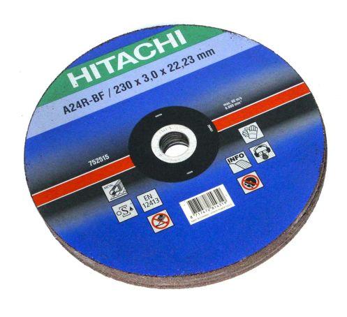 Disques à tronçonner épaisseur 3 mm Ø 230 mm